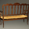 A1869C-Liege-louis-XV-antique-bench-rush