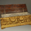 A1982C-italian-antique-coffer-gilt-chest-blanket