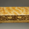 A1982E-italian-antique-coffer-gilt-chest-blanket