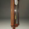 A2276B-vienna-regulator-antique-wall-clock