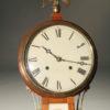 A2288C-new haven-banjo-antique-clock