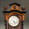 A2307C-vienna-clock-antique-regulator