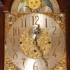 Tall case clock with movement by Elliott, case by Durfee A3038F