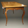 Antique 19th century Country French farmhouse table A3134B