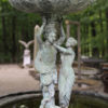 Classic Greek Fountain A3425C