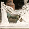 A3539A-statue-marble-lady-woman1