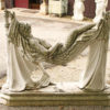 A3539C-statue-marble-lady-woman