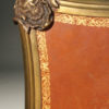 late 19th century French Louis XV style writing desk A4835H
