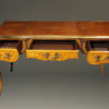 late 19th century French Louis XV style writing desk A4835K