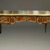 French Louis XV style desk/bureau plat A5204H