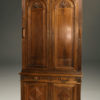 Mid 19th century Henry II style cupboard A5222A1
