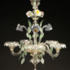 Murano glass chandelier A5256A1