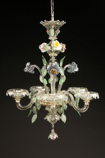 Murano glass chandelier A5256A1