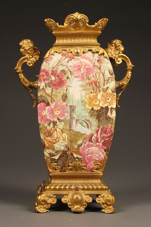 Antique Royal Bonn vase A5270A1