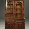 Heavily carved Buffet du Corps A5298A1
