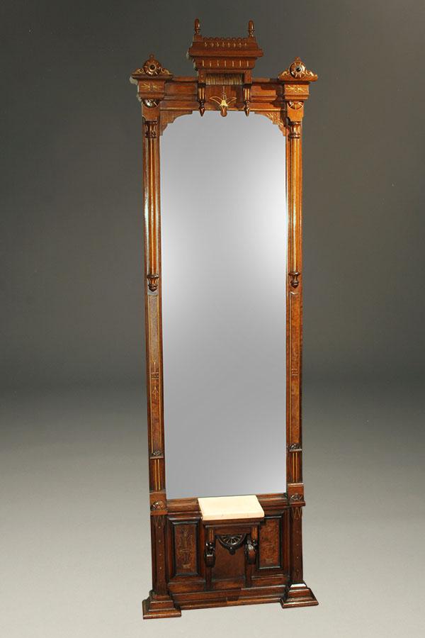 A5299A-mirror-victorian-eastlake1