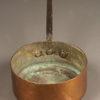 A5304C-copper-pot-pan-wrought