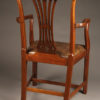A5307E-chairs-chair-set-chippendale-english