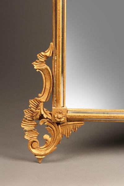 A5308C-mirror-gilded-italian-antique