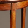 A5317C-antique-lamp-table-round