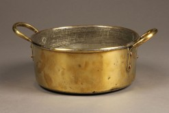 A5322A-antique-brass-cooking-pot-french1