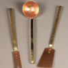 A5324A-copper-brass-kitchen-ladle-spatula1