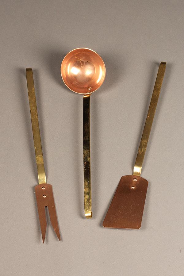 A5324A-copper-brass-kitchen-ladle-spatula1