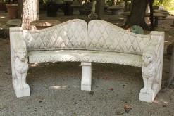 A5330A-bench-garden-stone-lions1