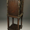 A5336C-gothic-bible-cabinet-antique