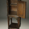 A5336D-gothic-bible-cabinet-antique