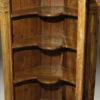 A5338C-english-antique-corner-cupboard-hanging-pine