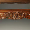 A5340H-antique-bed-french-carved