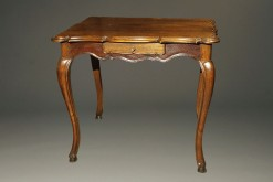 Antique French work table A5351A1