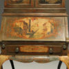 A5370E-antique-italian-secretary-polychrome-painted