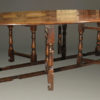 A5376B-english-gateleg-dropleaf-oak-table