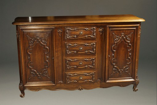 A5378A-antique-server-buffet-walnut1