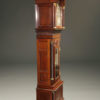 Tall case clock with movement by Elliott, case by Durfee A5473B