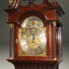 Tall case clock with movement by Elliott, case by Durfee A5473C