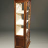 A5409C-antique-cabinet-louis XVI-vitrine
