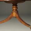 A5412E-antique-table-drum-english