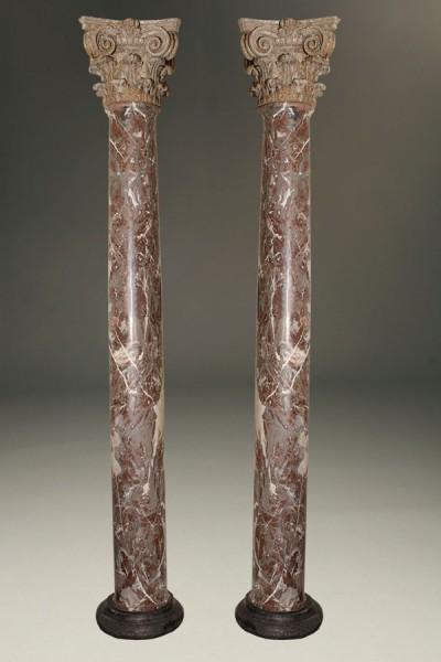 A5418A-antique-columns-marble