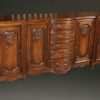Louis XV Neo Rustique style sideboard A4246A
