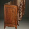 Louis XV Neo Rustique style sideboard A4246B
