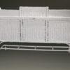 Wicker sideboard A5434C