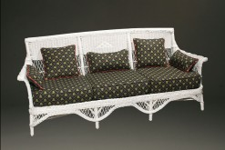 Wicker sofa A5439A