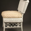 Wicker side chair A5444B