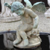 Bronze wing boy A5448A