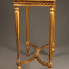 A5458B-louis XVI-french-table-gilded-marble