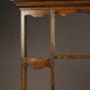English oak plate rack A5463C
