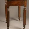 A5465B-table-antique-walnut-drawer